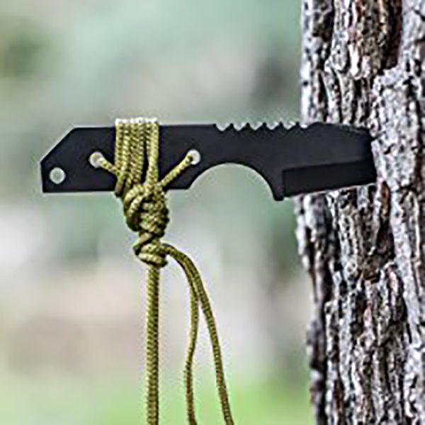 Fixed Blade Outdoor Knife