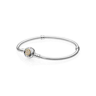 Pandora Signature Bracelet Unicun
