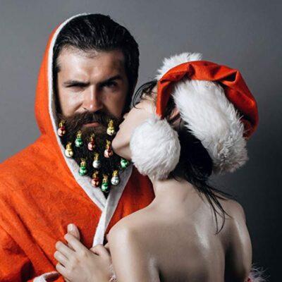 Beardaments Beard Ornaments Unicun