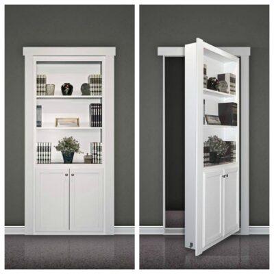 Hidden Door Hinge Kit Unicun
