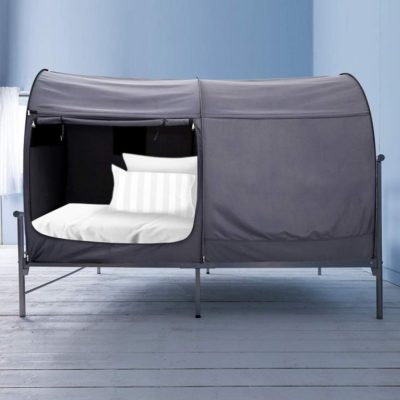 Privacy Bed Tent Unicun