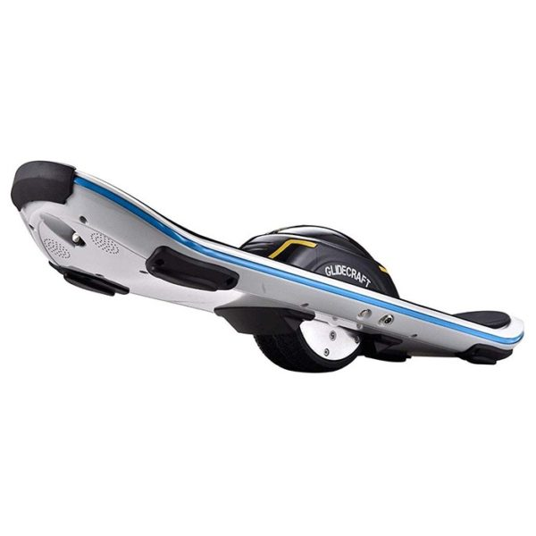 Hoverboard Self Balancing Skateboard 7