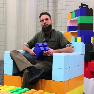 Lego Blocks For Adults