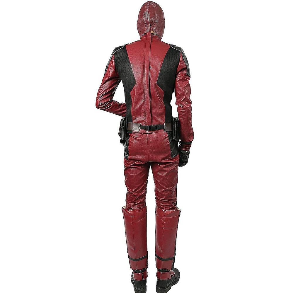 Deadpool Replica Costume 3