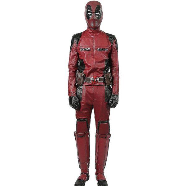 Deadpool Replica Costume Unicun