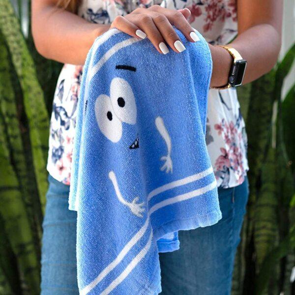 South Park Towelie Towel 7