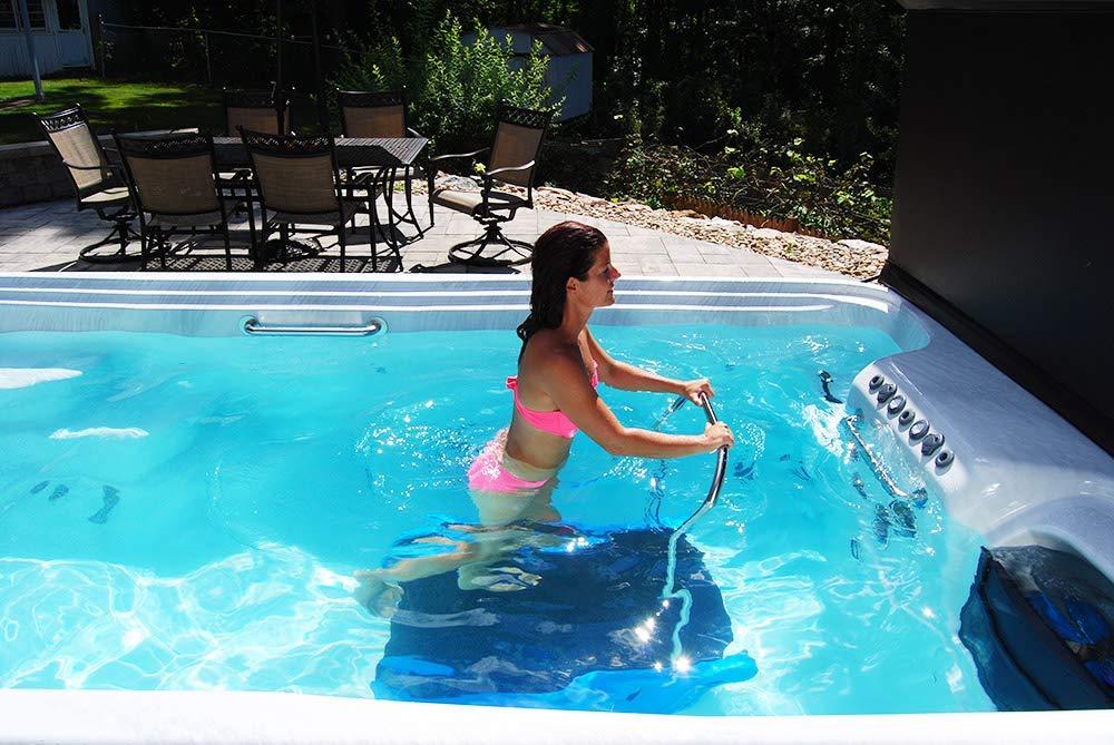 Underwater Treadmill 2