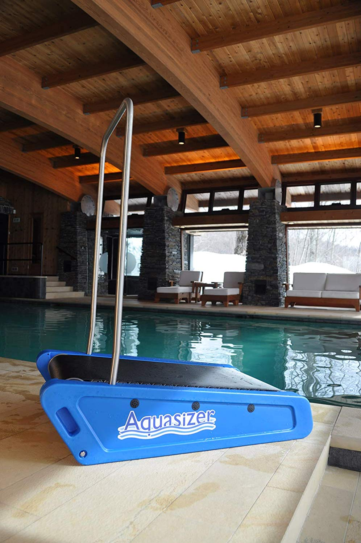 Underwater Treadmill 5