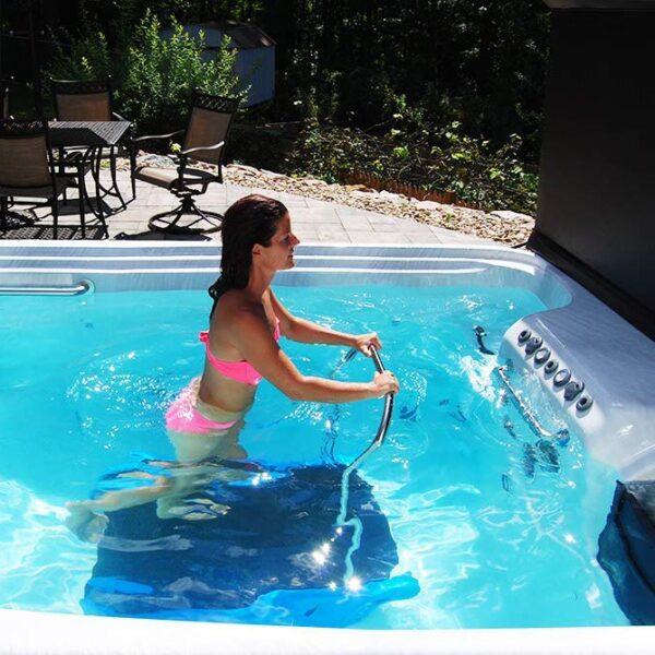 Underwater Treadmill 7