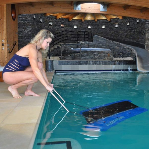 Underwater Treadmill 8