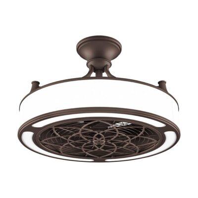 Bladeless Ceiling Fan