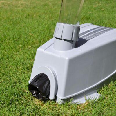 Pooch Power Shovel: Dog Poop Vacuum Unicun